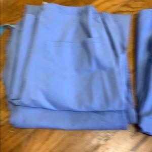 Other - Bundle! Women's Scrubs X-Small